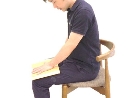 脳卒中/片麻痺 上肢・手指の自主トレ・体操